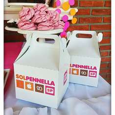 DUNKIN DONUTS PARTY - DUNKIN DONUTS PARTY