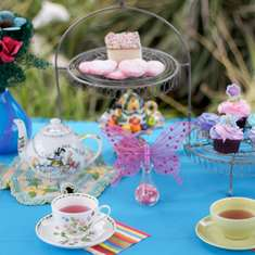 Wonderland Tea Party  - Wonderland