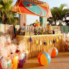 Teen Beach Movie Party - Teen Beach Movie