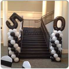 50th Black & White Bash - None