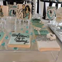 Tiffany & Co. Couple birthday party! - Tiffany and CO.