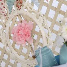 Vivianne shabby chic party - Shabby chic