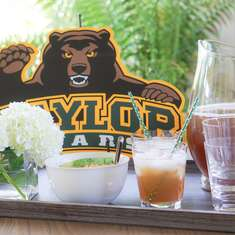 Football Watch Party : Chili Bar - Baylor Bears