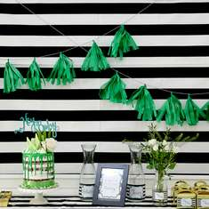 Hey Baby!  - Gender Neutral Baby Shower