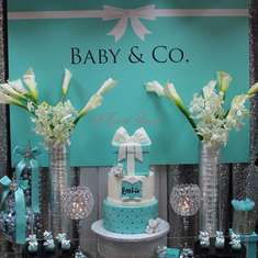 Baby & Co  - Tiffany's
