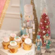 Nutcracker Ballet Party - Holiday Party