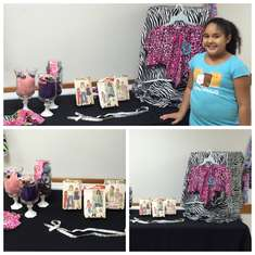 Sewing Party Ideas for a Girl Birthday Catch My Party