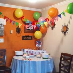 Daniel's Pawsome 3rd Birthday Party - Paw Patrol