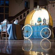 Cinderella Party *2015 Movie Inspired* - Cinderella