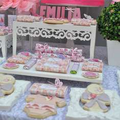 "Emilia""s Baby Shower  - Baby Shower / Sip & See"