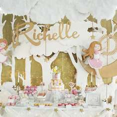 Richelle the Fairy Girl - Fairy