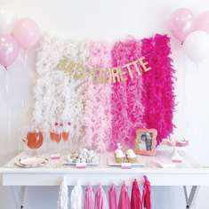 Ombre Obsession Bachelorette Party - Ombre