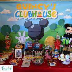 Mickey Mouse Clubhouse - Mickey Mouse
