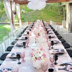 Love is in the Air - Bridal Shower / Wedding Shower