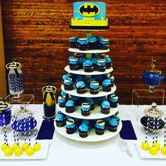 Amazing Batman Party - Batman