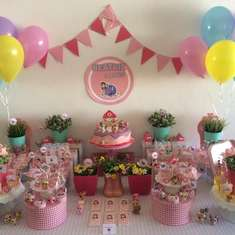 Littlest Pet Shop Party Ideas for a Girl Birthday Catch My Party
