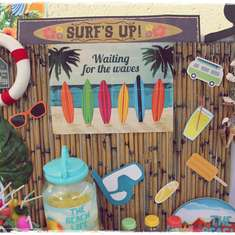 Surf's Up Beach Party - Beach / Surf