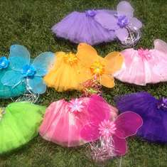 Tinkerbell Party Ideas - Tinkerbell Fairy ideas