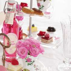 La vie en roses - The Most Fragrant Roses Party