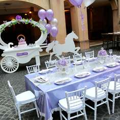 Chanel's 'Sofia The First' Birthday  - Sofia the First