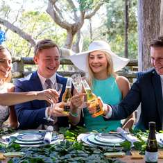 Melbourne Cup Lunch - Spring Racing