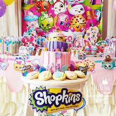 Matu  - Shopkins