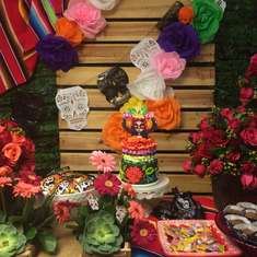 """THE CATRINA"" Sugar Skulls and The book of life Mexican Party. - ""THE CATRINA"" Sugar Skulls and The book of life Mexican Party."
