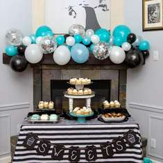 Breakfast at Tiffany's Retirement Party - Breakfast at Tiffany's