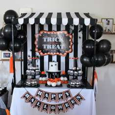 Pumpkin Carving Party by Ashleigh Nicole Events - Pumpkin Carving Party by Ashleigh Nicole Events