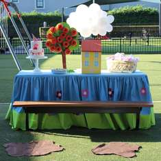 Lila's Lovely Peppa Pig Park Party - Peppa Pig