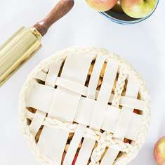 Charming Pie Party - Pies