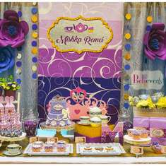 Royal Tea Party! - Sofia the First