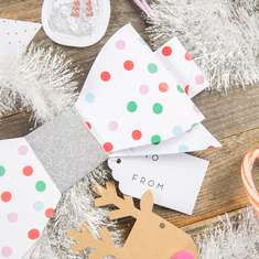 Warm Hearts, Warm Home, Warm Holidays - A Holiday Cookie Decorating Party - Cookie Decorating + Christmas