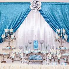 Valerie's Tiffany & Co Quinceañera - Tiffany & Company