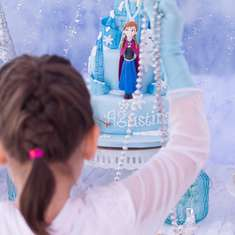 frozen party - frozen party