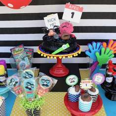 April fools Day party ideas - April fools