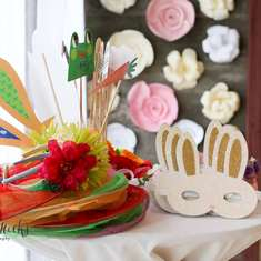 Easter Brunch  - Woodland
