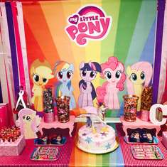 Mi litros pony - My Little Pony