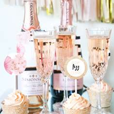 Pop Fizz Clink Champagne Tasting Party - Pop Fizz Clink Champagne Tasting Party