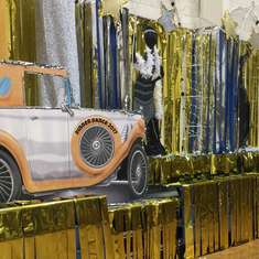 8th Grade Dinner Dance - The Great Gatsby