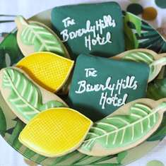 The Beverly Hills Hotel: Favorite Things Party - Favorite Things