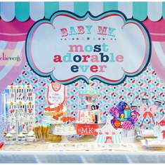 Most Adorable Ever! - Circus / Carnival