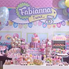 Shopkins Birthday party ideas  - Shopkins