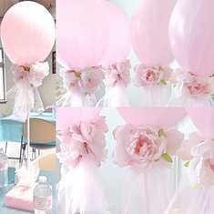 Tutu Cute Baby Shower - Tutu Cute