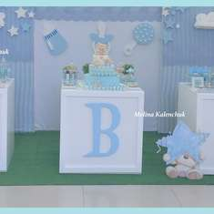 Bears baby shower - Bears Baby shower