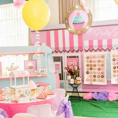Martina's Sweets Haven - Candies, Sweets, Cupcakes