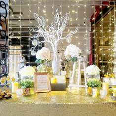 Gold & Elegant Wedding - Gold & Elegant