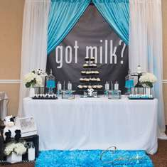 Got Milk? Baby Shower - Got Milk?