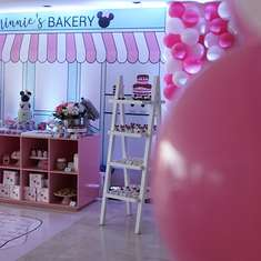 Minnie's Bakery - Chef / Cooking / Baking