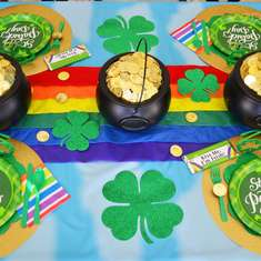 St. Patrick's Day Party - St. Patrick's Day